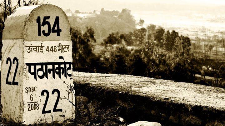 pathankot history