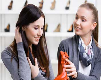 Sales Man/Sales Girl Required Urgently
