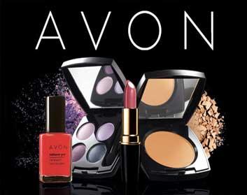 Avon Cosmetics Shilpa & Rahul Satyawa