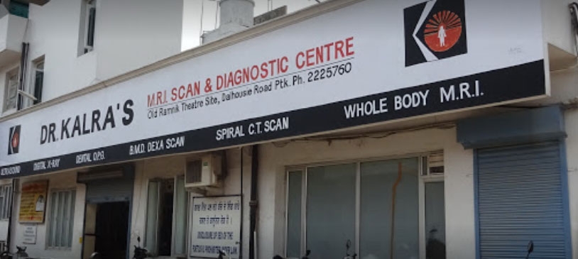 Dr Kalras MRI Scan & Diagnostic Centre