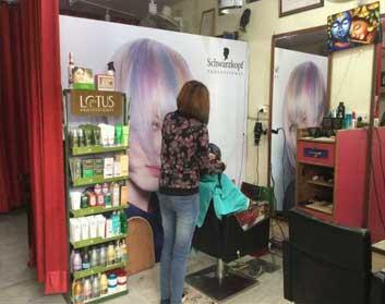 Khoobsurat Beauty Clinic