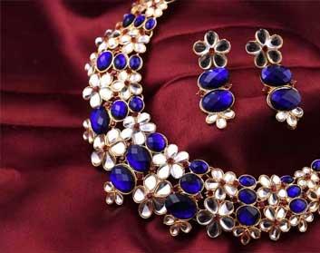 Mahajan Art Jewellers & Cosmetics
