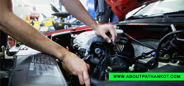 Shiv Motor Garage