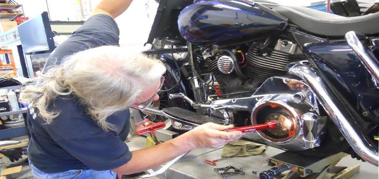 Shree Ganesh Motorcycle Reapir