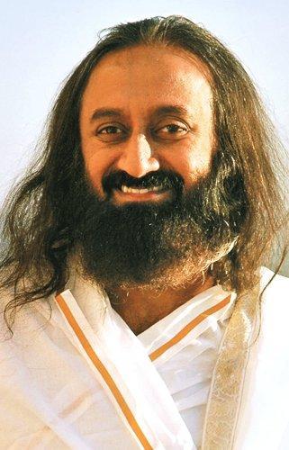 The Art Of Living Sri Sri Ravi Shankar Maha Satsang