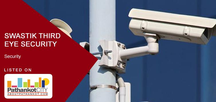 Swastik Third Eye Security