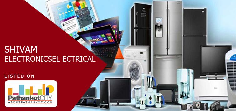 SHIVAM ELECTRONICS & ELECTRICAL