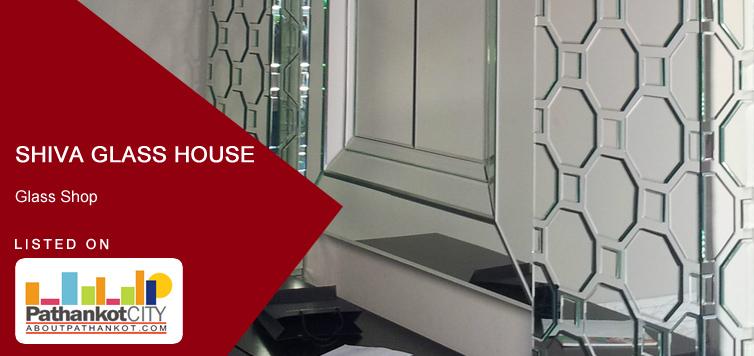 Shiva Glass House