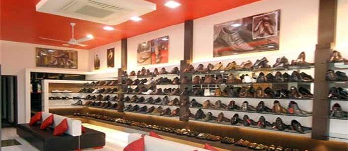 Chopra Footwears
