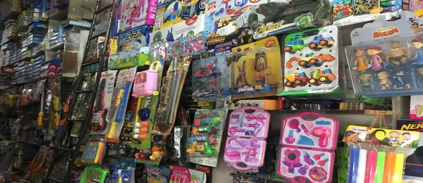 Mahajan General Store And Gift Centre