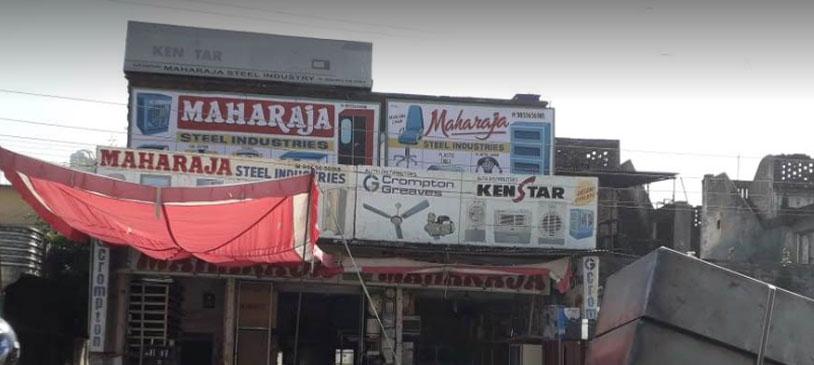 Maharaja Steel Industries