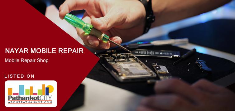 Nayar Mobile Repair