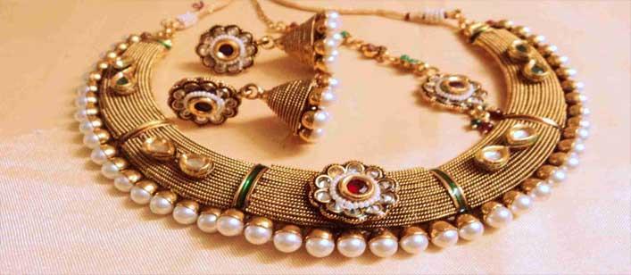 Om Jewellers