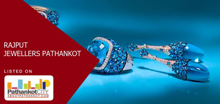 Rajput Jewellers