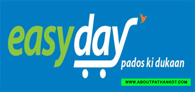 Easy Day Department Store Dhangu Rd Pathankot Pathankot City