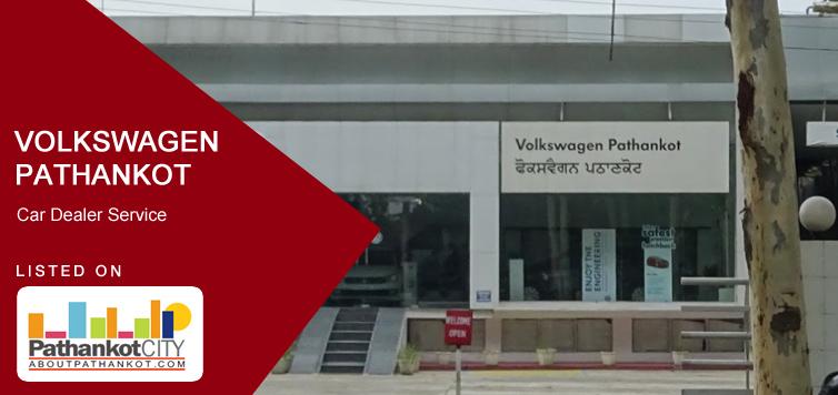 Volkswagen Pathankot
