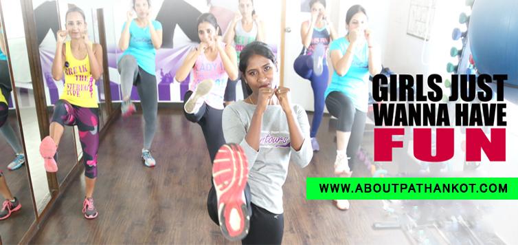 Contours Fitness Studio