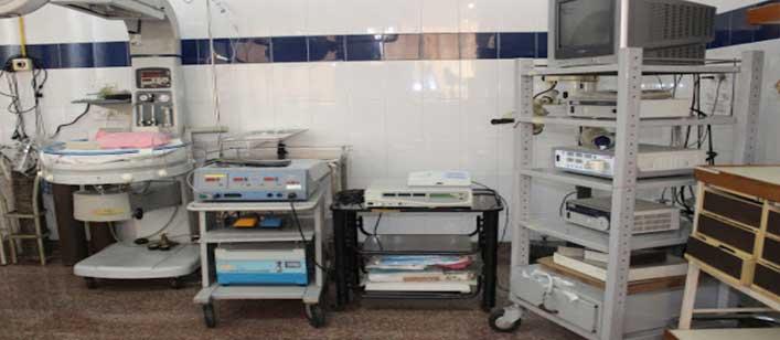 Mishra Nursing Home
