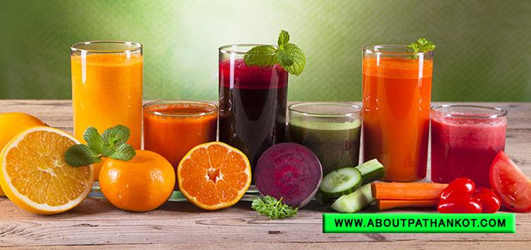 Sonu Fruit Juice