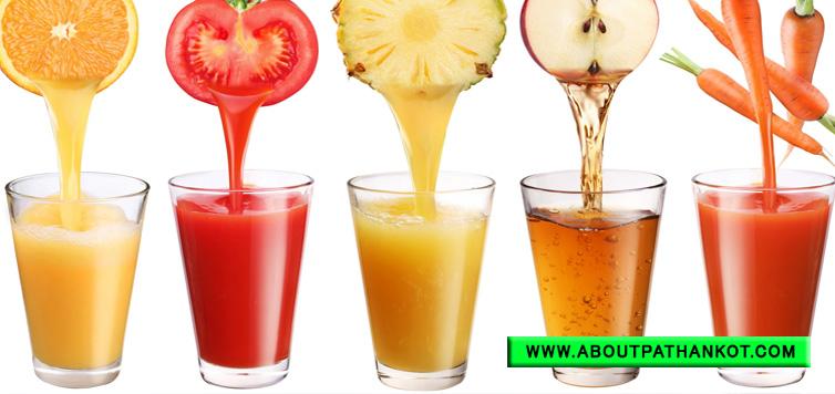 Verma Juice Corner