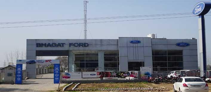 Bhagat Ford
