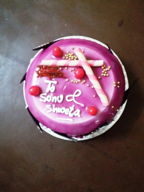 Cake Delivery Pathankot