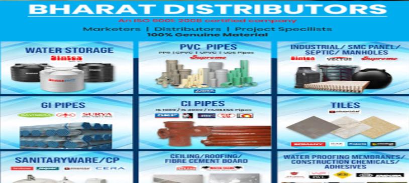 Bharat Distributors