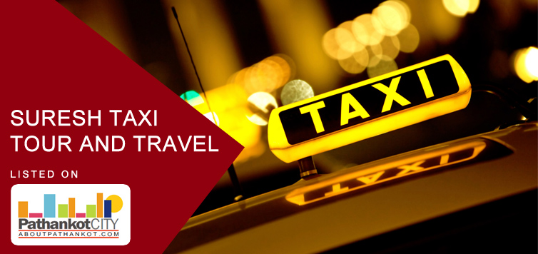 Suresh Taxi
