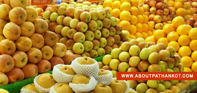Ashwani Dry Fruit Shop