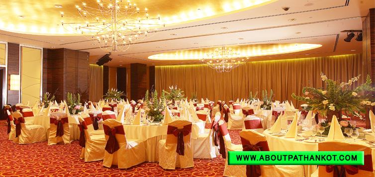 Harparkash Deau's Resort
