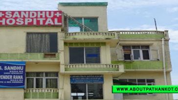 Sandhu Hospital