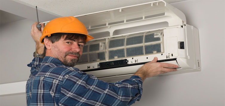 AC Repair Service and Installation