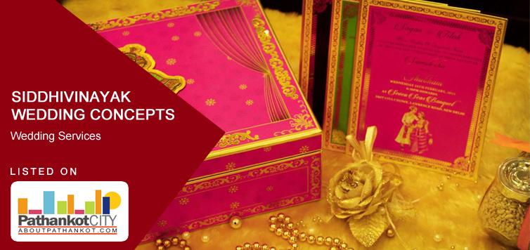 Siddhivinayak Wedding Concepts