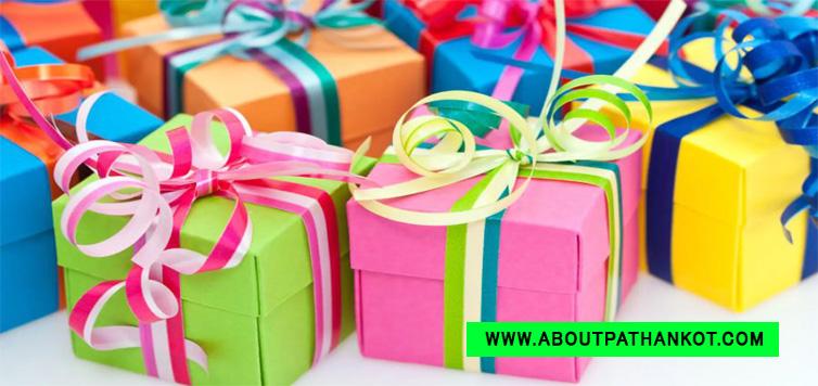 Tiwari Gift Centre