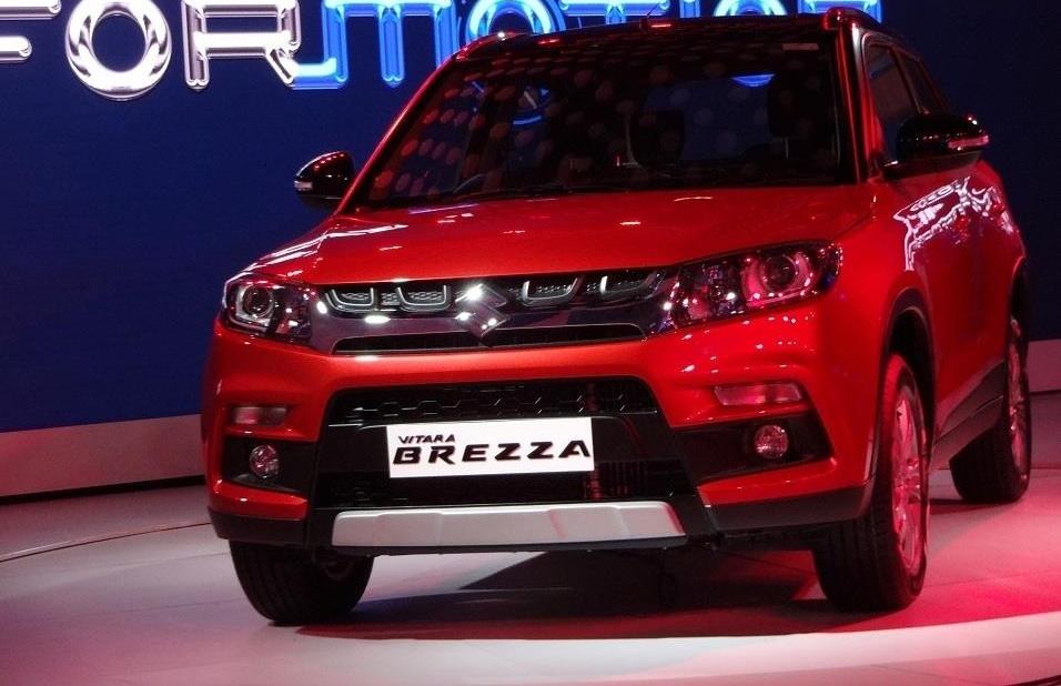 Image result for brezza