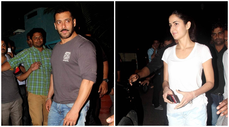 katrina kaif salman khan in controversy is nothing new