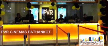 pvr pathankot