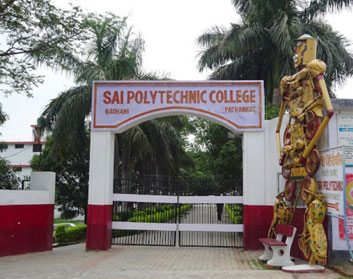 Sai Polytechnic College Pathankot