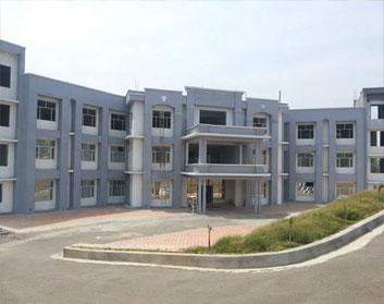 Tawi Engineering College Pathankot