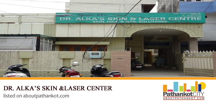 dr.alka's