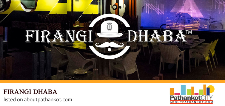 Firangi-Dhaba