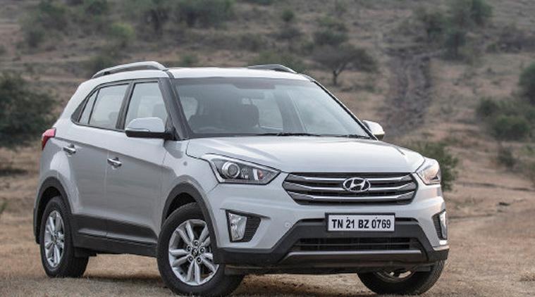 Hyundai Creta S Diesel At Variant Priced At Rs 13 56 Lakh