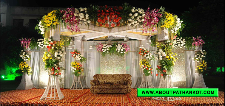 Calcutta Flower House