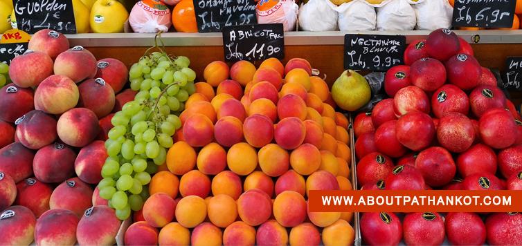 Choudhary Fruit Shop