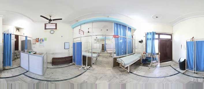 City Ortho Hospital