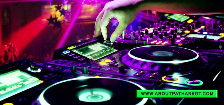 DJ VB and Photographers