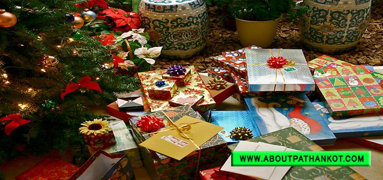 Laddi Gift Center
