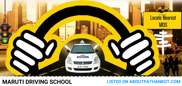 Driving School in Pathankot