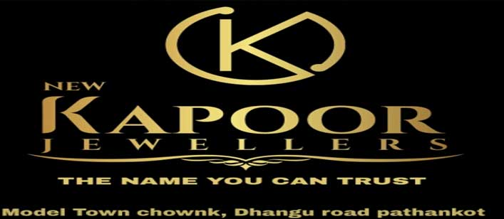 New Kapoor Jewellers