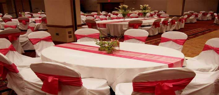 S.K Caterers